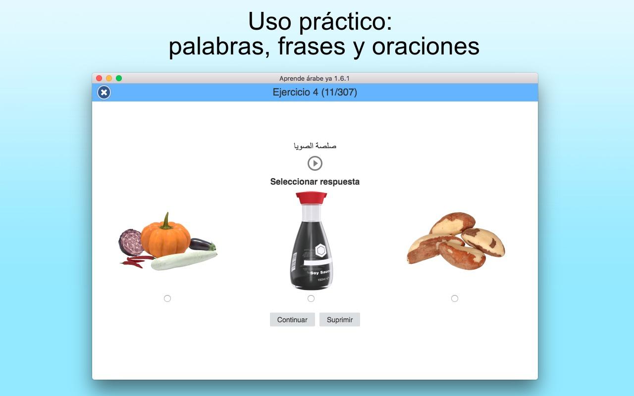 Aprende árabe ya