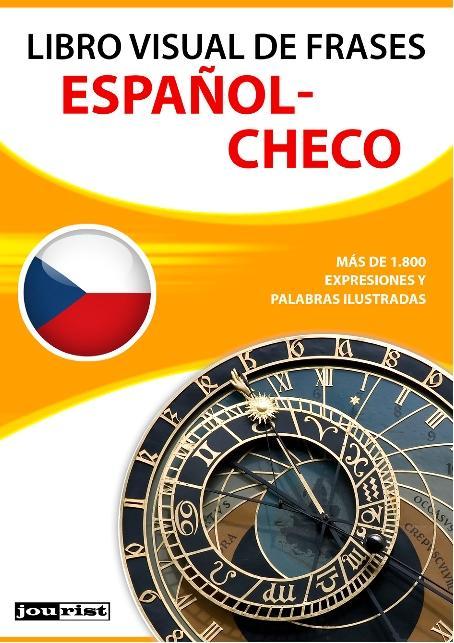 Libro visual de frases español-checo