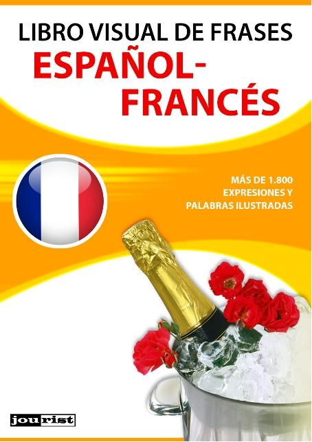Libro visual de frases español-francés